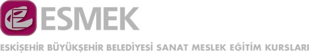 Eskişehir Büyükşehir Belediyesi Sanat Meslek Eğitim Kursları